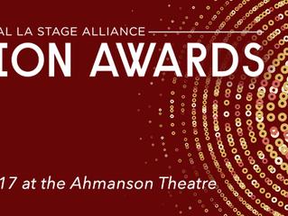 Nick DeGruccio, LA Ovation Nomination for Direction of First Date at La Mirada Theatre