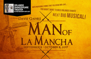 """In short, this ""Man of La Mancha"" looks and sounds fantastic."""