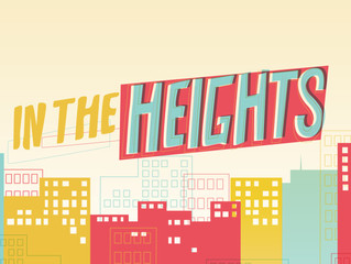 Nick DeGruccio, Jose-Luis Lopez Board IN THE HEIGHTS Creative Team at TUTS