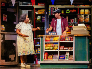 In the Heights Is as Important as It Is Entertaining