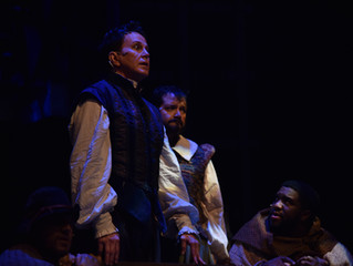 "A dark and powerful ""Man of La Mancha"" comes to Orlando Shakes"