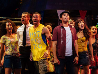 TUTS nails quintessential modern American story 'In the Heights'