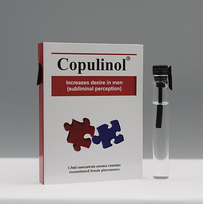 COPULINOL 100% Pheromone for women 1.5ml