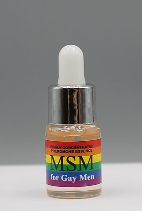 PheroCode MSM Men Sex Men 100% Pheromone 5ml