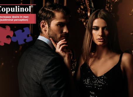 Copulinol The Best Pheromone For Women- Follow your senses...