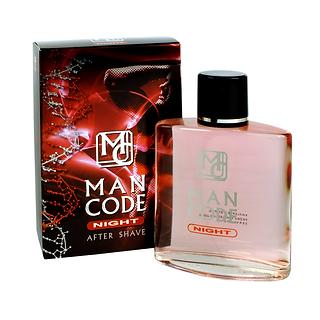Eau de Parfum with pheromones