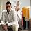 Thumbnail: Prey&Touch Pulse Point Pheromone Oil for Men 10ml