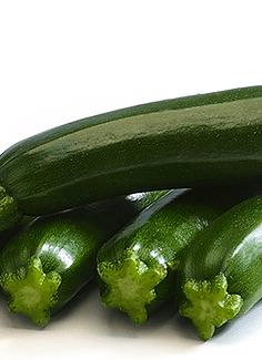 Calabacín Verde