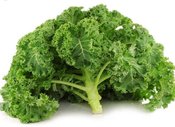 Kale Crespo o Liso