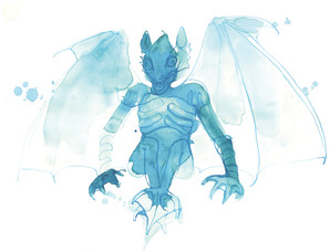 Blue devil_Aarhus theater_watercolor.jpg