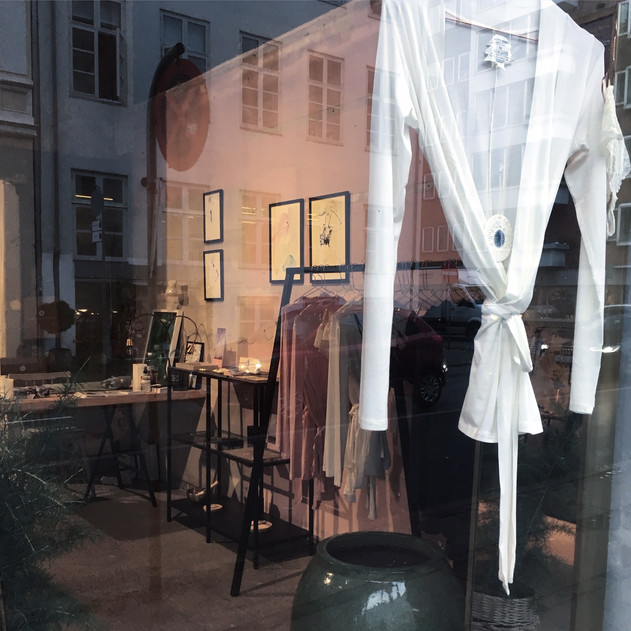 """""""Another view"""" a Sustainable shop based in the heart of Copenhagen, St. Kongensgade 85"""