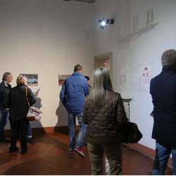 Group exhibition at NEXT Gallery  c/o Palazzo Somaglia via Taverna, 66 Piacenza