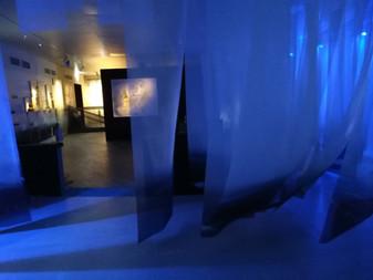 Strandingsmuseum St. George 2020