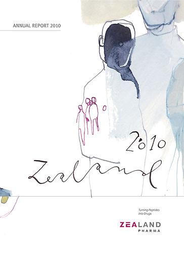 Zealandpharma_2010_annualreport_forside_