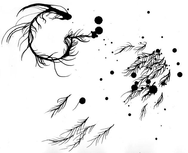 Håndtegnet typografi, munthe plus Simonsen. Skitser