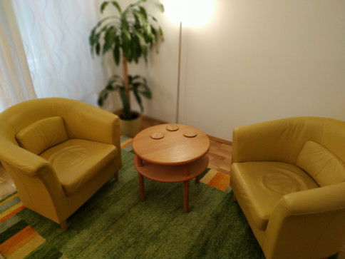 Christian Mannschitz - Therapiezentrum Lenaugasse