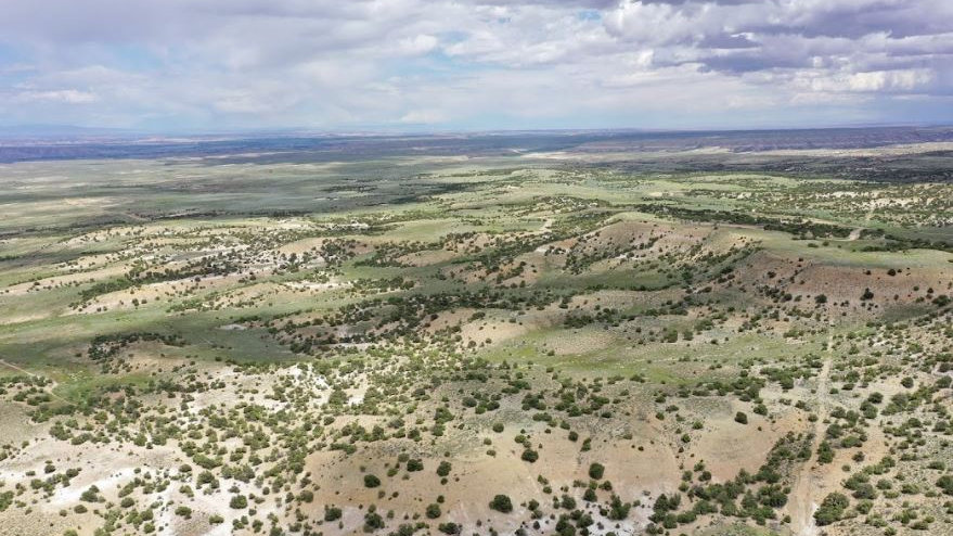 59.45 Acres at Silver Moon Ranch in Duchesne UT