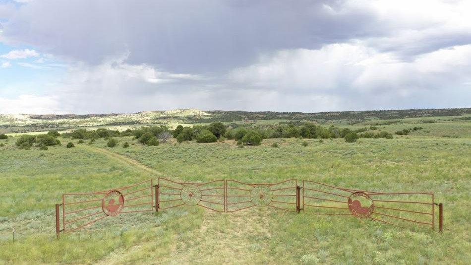 Utah Ranch - 71.45 Acres in Duchesne