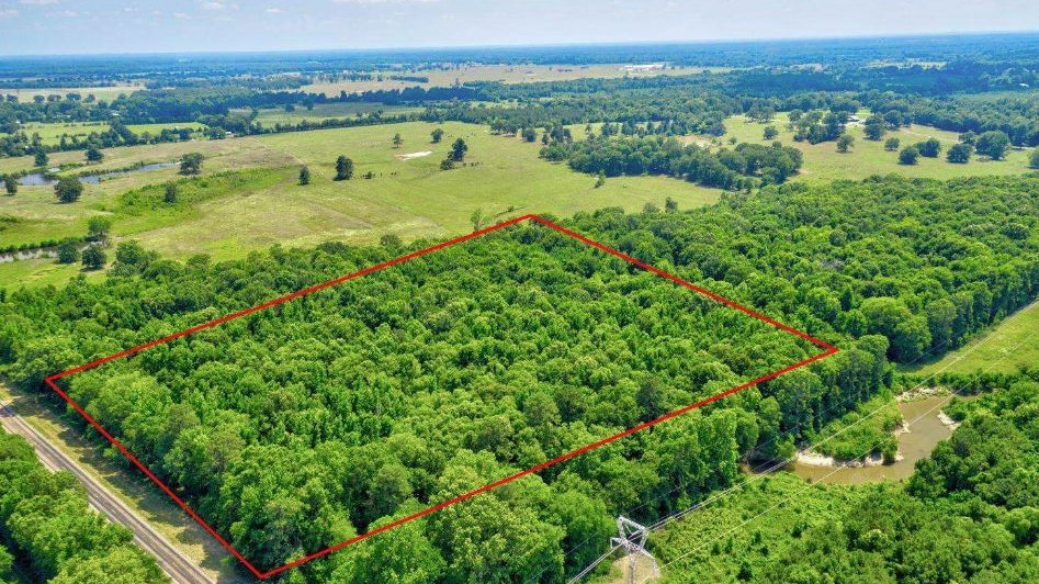 DeKalb TX 20.05 acre Hunting Property - Bowie County