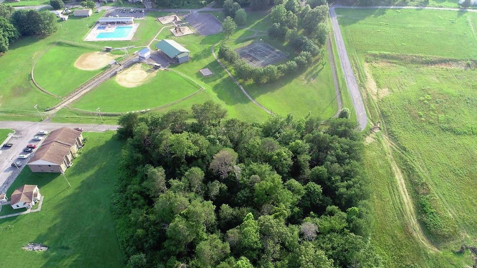 2.2 Acre in Englewood TN