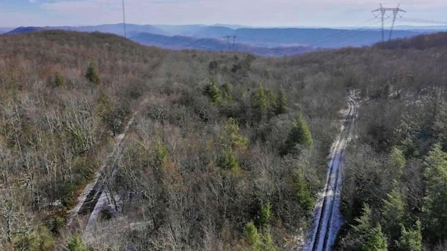 208 Acres in Bland County Virginia