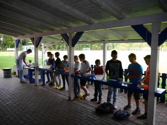 Workshop: Gesundes Essen und Trinken für Sportler