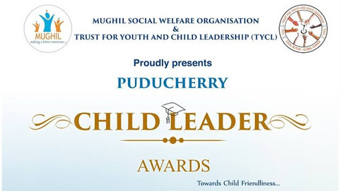 Connecting to Trust for Youth and Child Leadership in Pondicherry