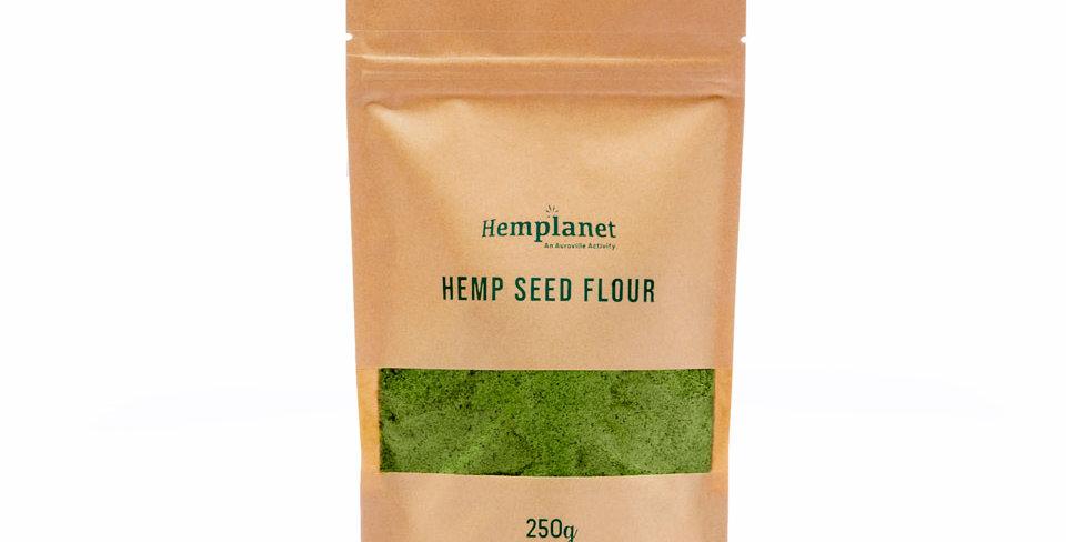 Hemp Seed Flour