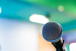 black-microphone-conference-room-filtere
