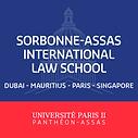 Sorbonne Assas - International Law Schoo