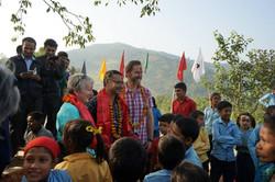 Welcome to Maidi at Amarai School
