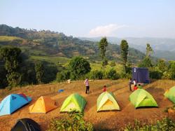 Campsite Maidi