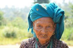 Maidi Woman