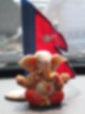 Ganesh- the Elephant God