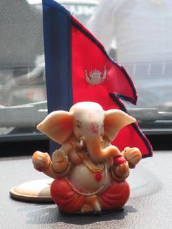 Ganesh - Elephant God