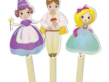 """Как работать с куклой. Секреты от студии театра кукол """"Рукавичка""""."""