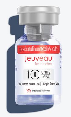 jeuveau bottle vial pittsburgh botox vial avere beauty
