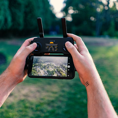 How much does real estate drone videos cost? X3 Marketing