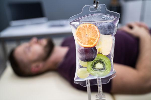 columbus ohio iv infusion sports medicine