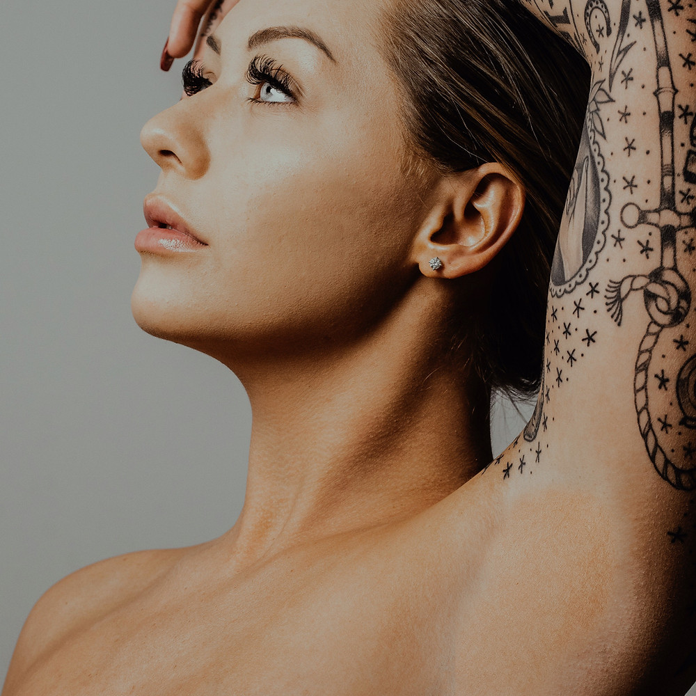 Pittsburgh Underarm or Armpit Laser Hair Removal