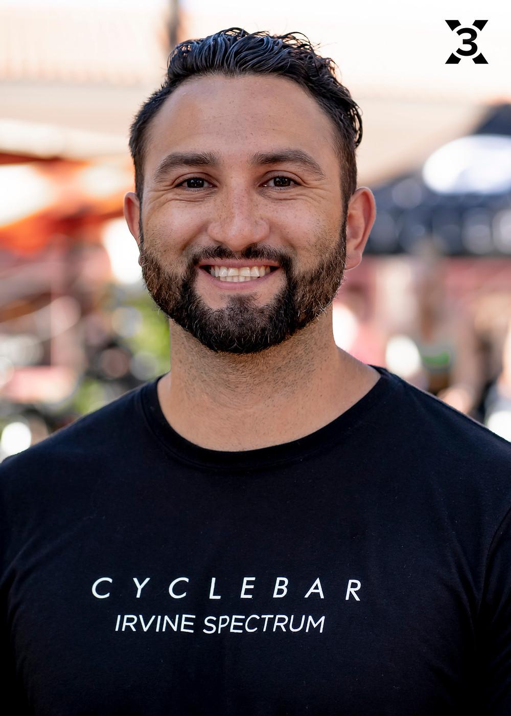 Frank Udavcak is a videographer in Irvine, CA