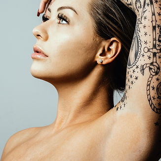 Armpit Hair Removal Pittsburgh Avere Beauty