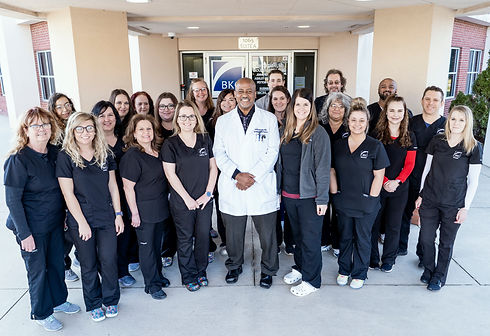 Marion Ohio Med spa team