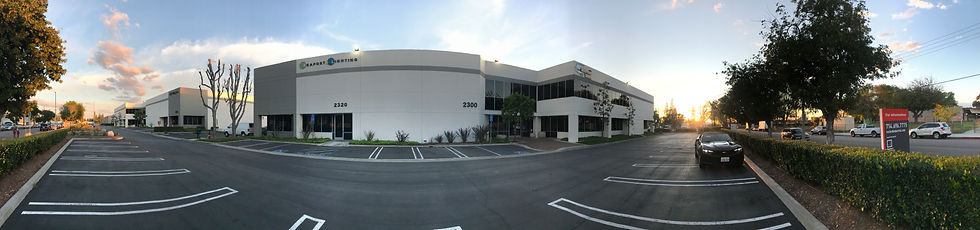 Irvine Real Estate Marketing agency