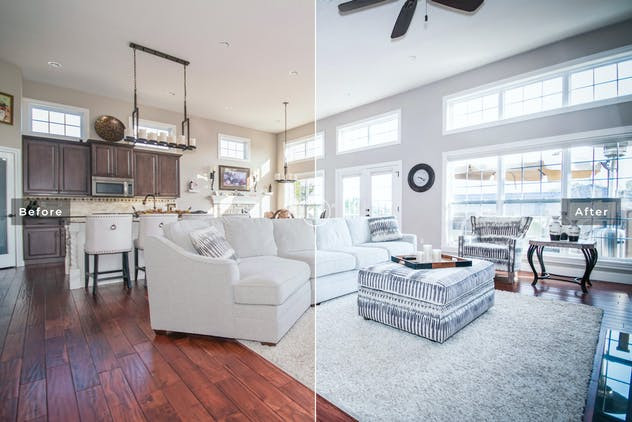Pittsburgh Listing Photography for Real Estate Agents
