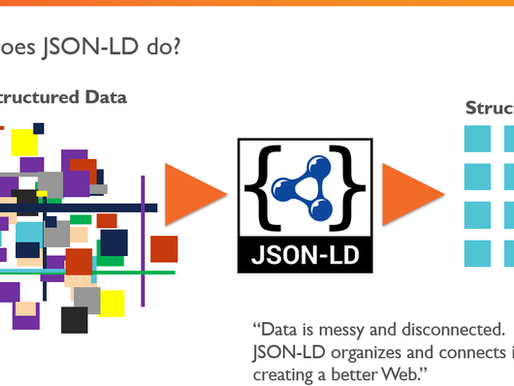 What is JSON-LD?