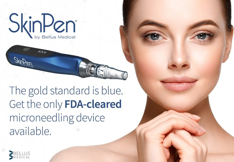 Avere Beauty offers Microneedling in Pittsburgh with the FDA approved SkinPen