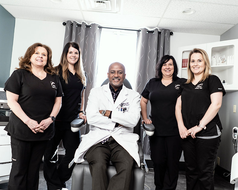 Marion Ohio Med Spa