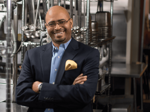 Pittsburgh Chef Kevin Watson, Owner of Chef's Table talks with Frank Udavcak