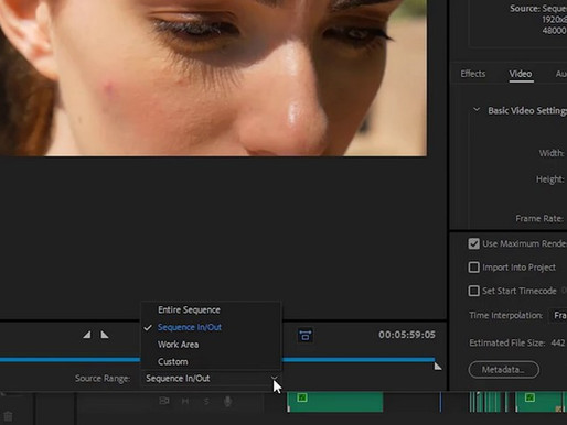 What is VBR Pass? | Adobe Premiere Tutorials